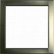 Декоративная вставка для рамок Unica Colors. Цвет Золото MGU4.000.64
