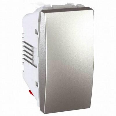 MGU3.161.30 Одноклавишный выключатель серии Unica 16А