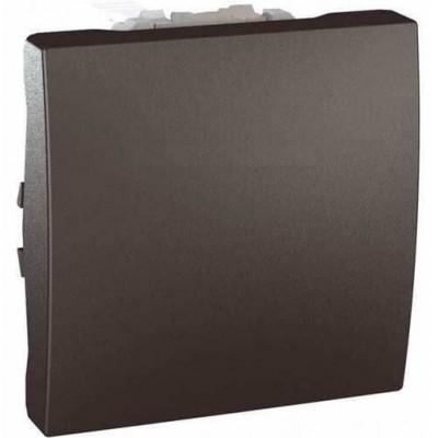 MGU3.261.12 Одноклавишный выключатель серии Unica 16А