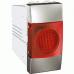 MGU3.775.30R Індикатор червоний 10А 1 модуль серія Unica