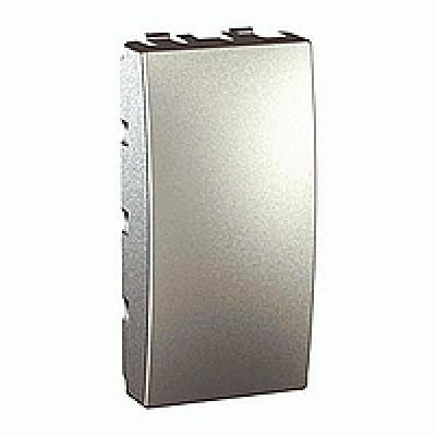 Центральна плата-заглушка 1 модуль серія Unica Class MGU9.865.30
