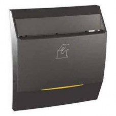 Выключатель карточный с подсветкой и выдержкой времени серия Unica MGU3.540.12