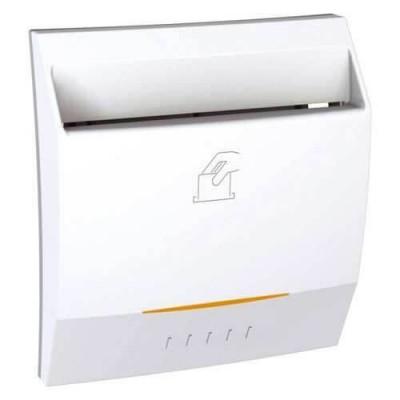 MGU3.540.18 Карточный выключатель с подсветкой и выдержкой времени серия Unica