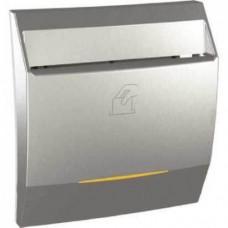 Выключатель карточный с подсветкой и выдержкой времени серия Unica MGU3.540.30