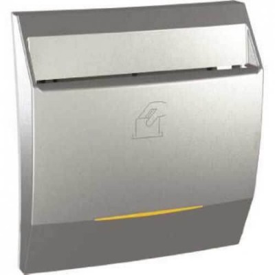 MGU3.283.30 Карточный выключатель с индикационной подсветкой серия Unica