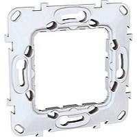 Суппорт для механизмов Unica 1 модуль технополимер MGU7.002.P