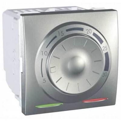 MGU3.501.30 Регулятор температури 8А (+5°С,+30°С) для кондиціонування та опалення серія Unica