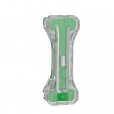 LED модуль подсветки Schneider Electric Unica New, зеленый (NU9825AZ)
