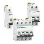 Автоматические выключатели 10 Ампер на DIN-рейку