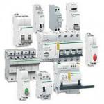 Автоматические выключатели для солнечных батарей