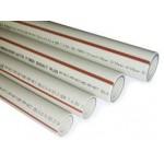 Полипропиленовые трубы с сечением 40 мм