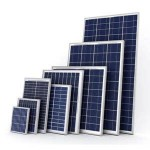 Солнечные батареи JA Solar