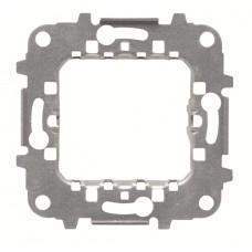 Суппорт ABB для механизмов, 2 модуля без монтажных лапок Zenit N2271.9 (2CLA227190N1001)