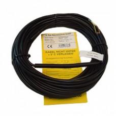 Двужильный нагревательный кабель Arnold Rak Standart 6101-15 EC 135 Вт, 9 м