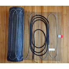 Теплый пол - Одножильный электрический нагревательный мат Arnold Rak FH 2107 с площадью обогрева 0,75 м²