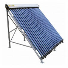 Солнечный коллектор Атмосфера СВК-Nano 20-58-1800, вакуумный, 20 труб