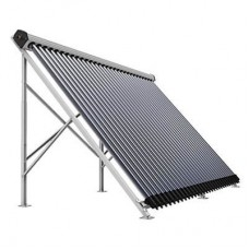 Солнечный коллектор Атмосфера СВК-Nano 30-58-1800, вакуумный, 30 труб