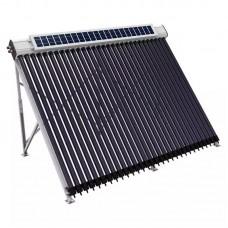 Солнечный коллектор Атмосфера СВК-Twin Power 30-58-1800, вакуумный, 30 труб