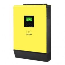 Инвертор сетевой AXIOMA energy 3 кВт, 220 В (с резервной функцией)