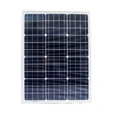 Солнечная батарея AXIOMA energy 50 Вт, 12 В (монокристаллическая)