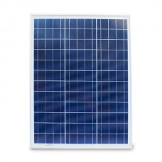 Солнечная батарея AXIOMA energy 50 Вт, 12 В (поликристаллическая)