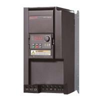 R912007198 Преобразователь частоты Bosch Rexroth VFC5610 160 кВт, 303 А, 3 фазы