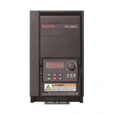 R912005375 Преобразователь частоты Bosch Rexroth VFC3610 1.5 кВт, 7.3 А, 1 фаза