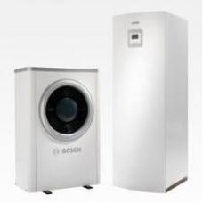 Тепловой насос Bosch Compress 7000i 9OR-S AWM 9 Воздух-Вода