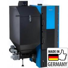 Автоматический пеллетный котел Buderus Logano G221-25A/L, 25 кВт