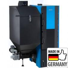 Автоматический пеллетный котел Buderus Logano G221-30A/L, 30 кВт