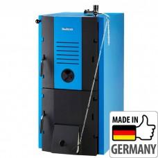 Твердотопливный котел отопления Buderus Logano G221-40, 35 кВт