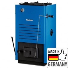 Твердотопливный котел отопления Buderus Logano S111-2-12 WT, 13.5 кВт