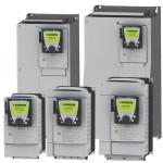 Преобразователи частоты Altivar 12 (Schneider Electric)