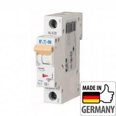 Автоматический выключатель PL7 Eaton, 13А, 1-полюсный PL7-C13/1