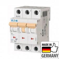 Автоматический выключатель PL7 Eaton, 13А, 3-полюсный PL7-D13/3