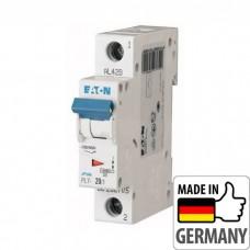 Автоматический выключатель PL7 Eaton, 20А, 1-полюсный PL7-C20/1