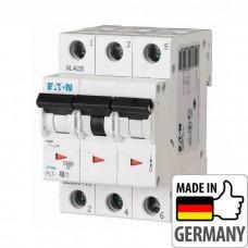 Автоматический выключатель PL7 Eaton, 40А, 3-полюсный PL7-B40/3