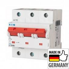 Автоматический выключатель PLHT Eaton, 100А, 3-полюсный PLHT-B100/3