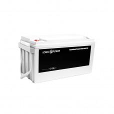 Аккумулятор гелевый LogicPower LP-GL 12-65 AH