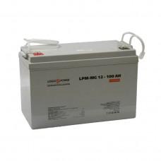 Аккумулятор мультигелевый LogicPower LPM-MG 12-100 AH