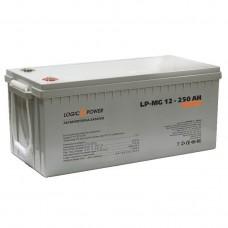 Аккумулятор мультигелевый LogicPower LPM-MG 12-250 AH