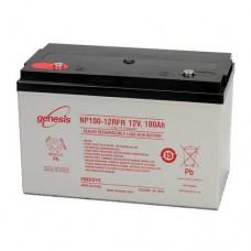 Аккумулятор свинцово-кислотный Genesis NP 100-12