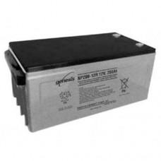 Аккумулятор свинцово-кислотный Genesis NP 200-12