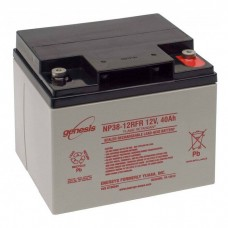 Аккумулятор свинцово-кислотный Genesis NP 38-12