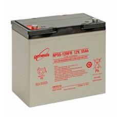 Аккумулятор свинцово-кислотный Genesis NP 55-12