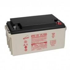 Аккумулятор свинцово-кислотный Genesis NP 65-12