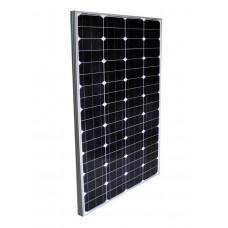 Солнечная батарея Abi-Solar 100 Вт, 12 В (монокристаллическая)