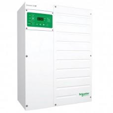 Гибридный инвертор с зарядным устройством Schneider Electric Conext XW+ 8548E