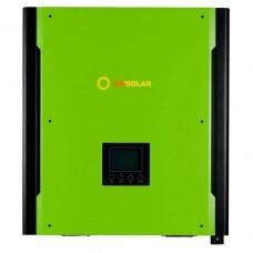 Инвертор гибридный Abi-Solar НT10K3P, 48 В, 10 кВт