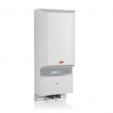 Инвертор сетевой ABB PowerOne PVI-5000-TL-OUTD-S